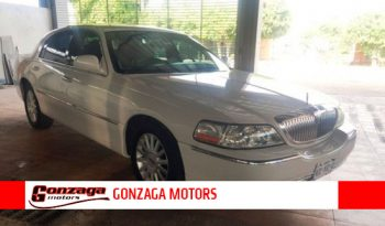Lincoln Cartier 2004- Gonzaga Motors (1)