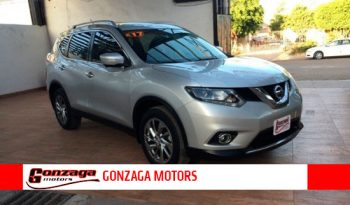 Nissan Xtrail Advance 2017 - Gonzaga Motors (1)