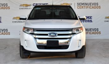 Ford Edge 2012 lleno